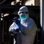 Il professore Raffaele Bruno lancia un messaggio per sensibilizzare all'uso della mascherina