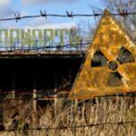 Radiazioni 16 volte superiori al normale, dopo l'incendio boschivo vicino a Chernobyl