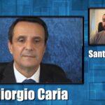 Sante Pagano intervista Pier Giorgio Caria