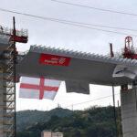 Ponte di Genova, oggi la posa in opera dell'ultima campata