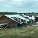 Pasqua da incubo nel sud degli USA: forti tornado devastano il Mississippi, già 6 le vittime
