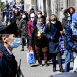 Coronavirus: 21 mln in difficoltà, metà è senza reddito