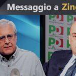 Massimo Mazzucco risponde alle fake news del Partito Democratico