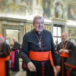 """Pedofilia: l'Alta Corte proscoglie il cardinale Pell da accuse per """"ragionevole dubbio"""""""
