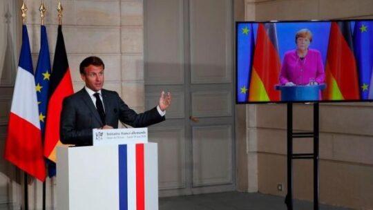 Disaccordo tra Francia e Germania: siamo alla fine dell'euro?