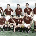 Il 4 maggio del 1949 l'ultimo volo del grande Torino