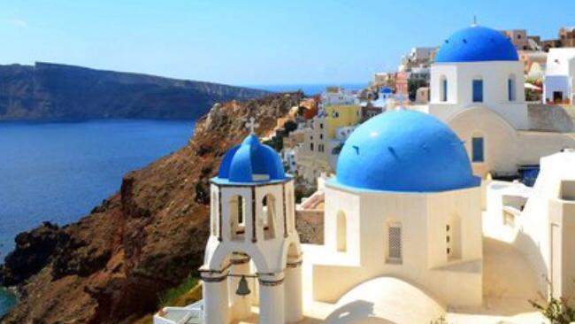 Grecia apre anche all'Italia ma test dalle zone 'a rischio'