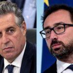 """Carceri, l'ex Pm Robledo sul caso Di Matteo/Bonafede: """" legittimo che il ministero cambi idea sul Dal, ma deve spiegarne il motivo"""""""
