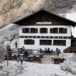 Una valanga a Cortina. Il Soccorso Alpino: «Un giovane morto»