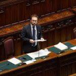 Il prossimo 20 maggio al Senato si vota la mozione di sfiducia al ministro Bonafede