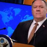"""Pompeo minaccia """"conseguenze"""" per la Corte Penale internazionale se continua ad indagare sui crimini di guerra di Israele"""