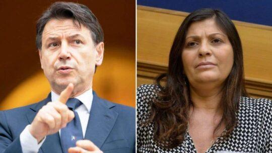 """La presidente della regione Jole Santelli tiene il punto: """"La diffida del governo? Non ritiro l'ordinanza"""