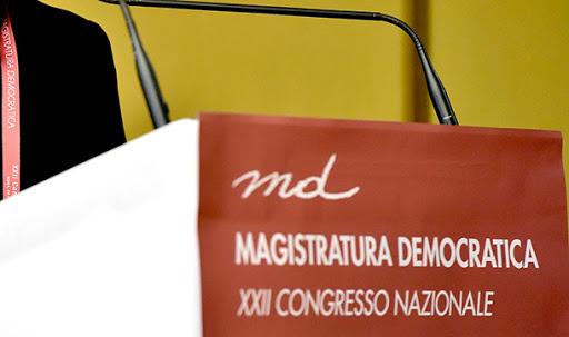 """Magistratura """"democratica"""", il lupo perde il pelo ma non il vizio"""