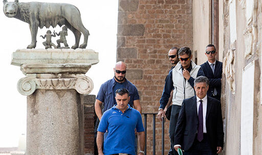 """Capaci: Di Matteo:"""" perseguire verità per dare un volto a chi concepì strage insieme ai mafiosi"""