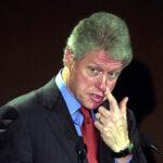 Caso Epstein: testimone accusa Bill Clinton di essere stato nella villa delle orge del magnate