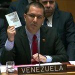 """""""Sono una fabbrica di fake news senza vergogna"""". Il governo del Venezuela annuncia azioni legali contro ABC"""
