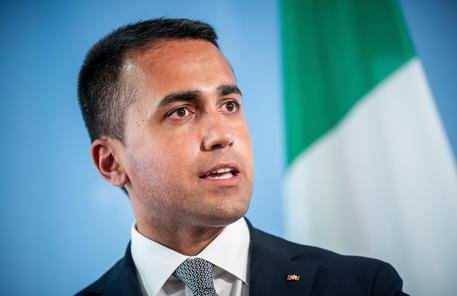 Di Maio a Lubiana: 'La Slovenia riaprirà il 15 giugno'