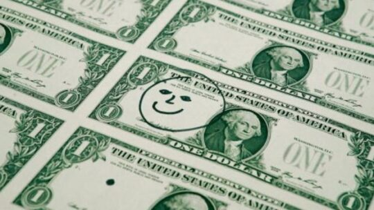 """Bloomberg annuncia: """"Il crollo del dollaro sta arrivando"""""""