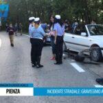 Grave incidente per Alex Zanardi, la sua handbike contro un camion