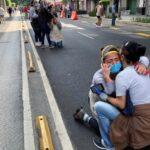 Messico, sisma del 7.5, almeno 4 morti