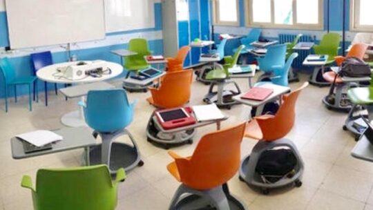 Scuola: ministero Istruzione, tutti avranno un'aula