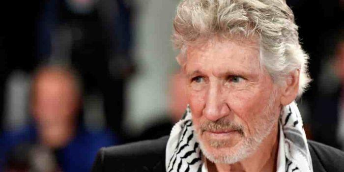 """Roger Waters invita l'occidente a non dimenticare: """"A sconfiggere i nazisti furono i russi non i coraggiosi inglesi"""""""