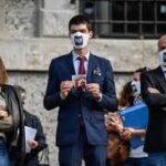 Bergamo, parenti delle (presunte) vittime del coronavirus consegnano le prime 50 denunce