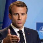 """Incidente tra navi francesi e turche in Libia. Macron: """"La Nato in stato di morte cerebrale"""""""