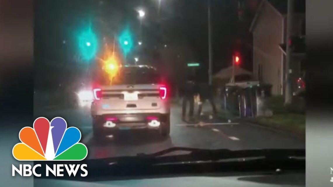 Usa: spunta un nuovo video shock, afroamericano ucciso durante l'arresto a Tacoma
