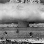 Sipri: nel 2020 sono oltre 13400 le testate nucleari nel mondo