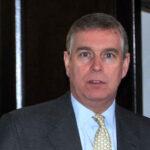 Caso Epstein: autorità Usa chiedono al principe Andrea di testimoniare