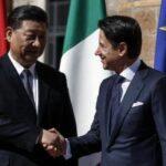 La Cina onora gli impegni del Memorandum e si conferma il principale alleato per la ripresa dell'Italia