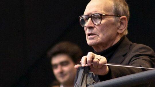 È morto Ennio Morricone. Il compositore premio Oscar aveva 91 anni