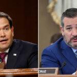 La Cina inserisce nella blacklist i senatori statunitensi Rubio, Cruz e altri funzionari in risposta alle sanzioni statunitensi