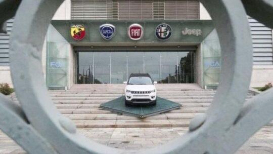 FCA. Dopo il prestito di 6,3 miliardi garantito dallo Stato, 2700 lavoratori di CNH a rischio in Italia