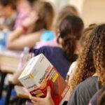 Italiani fanalino di coda in Europa per livello di istruzione