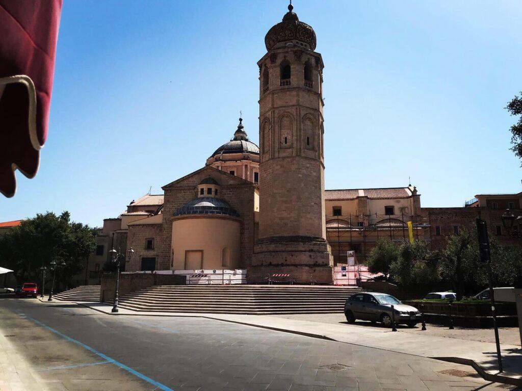 Ecco la cattedrale più grande della Sardegna