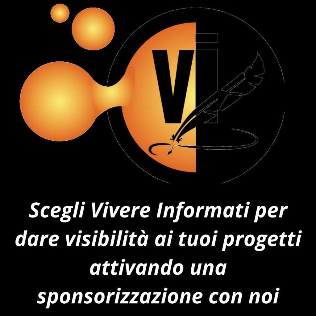 Scegli Vivere Informati per dare visibilità alle tue attività