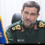 """""""Incubo per i nemici"""": l'Iran afferma di aver costruito """"città missilistiche"""" sotterranee lungo la costa del Golfo Persico"""