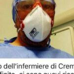 La fake news dell'infermiere di Cremona e l'impunità del mainstream