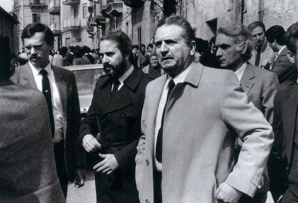 Ricordando Rocco Chinnici, il magistrato padre del pool antimafia