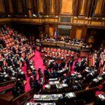 Decreto Rilancio, è legge, ok fiducia al Senato con 159 sì