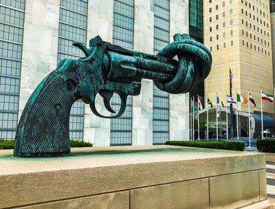 Disarmo umanitario, la lettera di 145 organizzazioni per un nuovo inizio