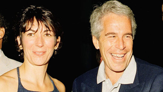 L'Fbi ha arrestato Ghislaine Maxwell, la complice di Epstein
