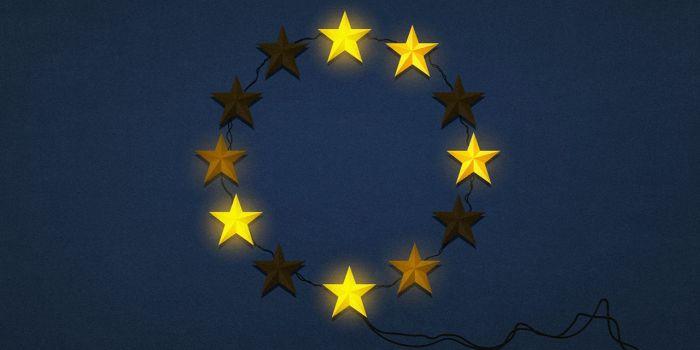 Crollano i Pil di Germania e Belgio più del previsto. Il Recovery Fund è già passato