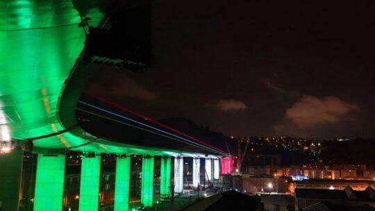 Il ponte di Genova è crollato, i Benetton sono ancora lì a gestire le autostrade