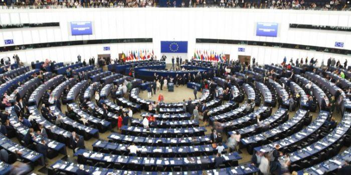 Dal Parlamento Europeo, un'aggressione senza precedenti al Venezuela bolivariano