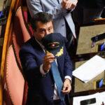 Open Arms: Senato autorizza processo a Salvini
