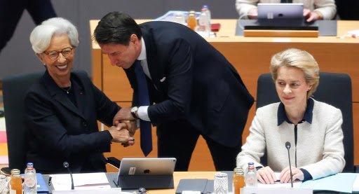 I grandi aiuti dell'Europa? In realtà l'Italia finirà per rimetterci 14 miliardi