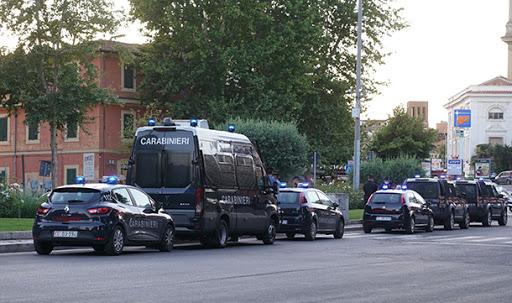 Maxi operazione antimafia tra Sicilia e Germania: 46 arresti